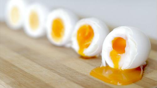 приснились разбитые яйца