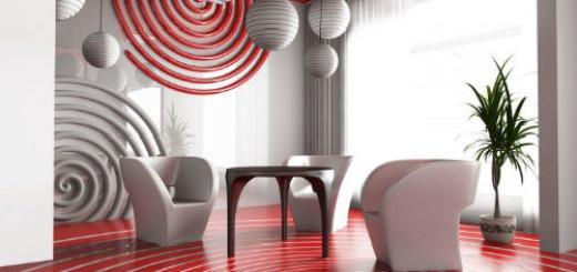 красивая мебель во сне