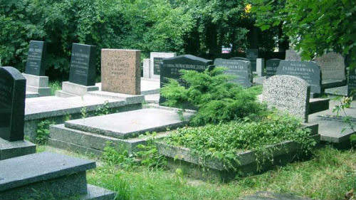 искать могилу родственника