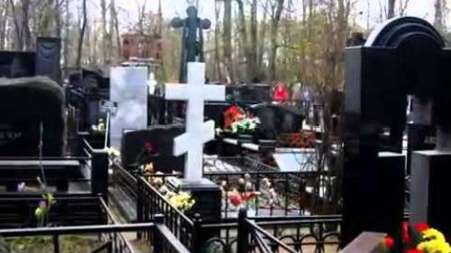 к чему снятся могилы живых родственников