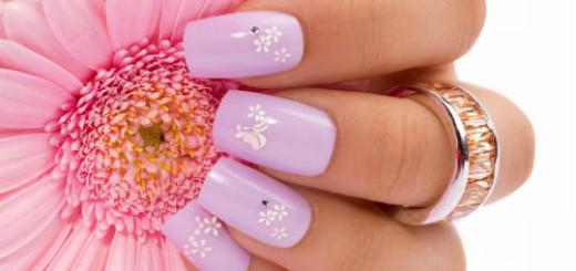 к чему снятся красивые ногти на руках
