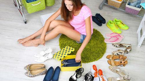 к чему снится новая обувь женщине
