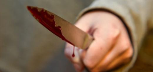 ножевое ранение во сне