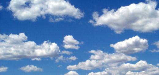 облака во сне