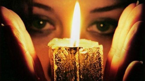 к чему снится огонь женщине