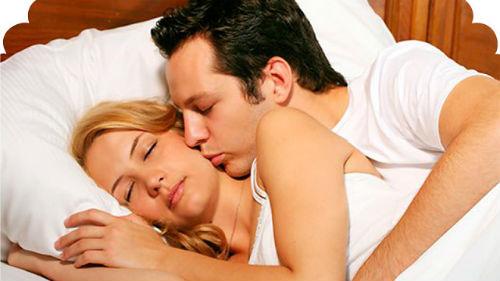 переспать с одногруппником во сне