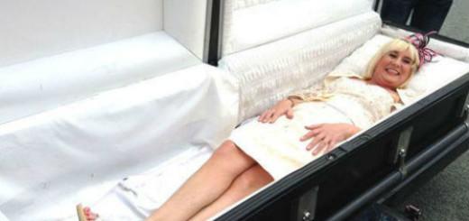 оживший покойник во сне
