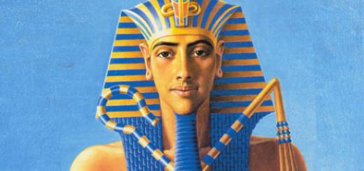 фараон во сне