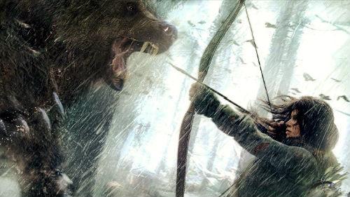 к чему снится убить медведя женщине