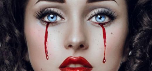 человек в крови во сне