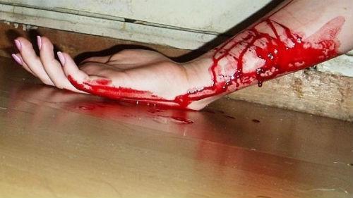 приснился убитый человек и кровь