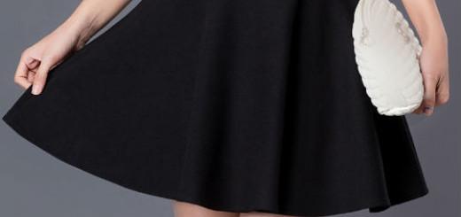 черная юбка во сне