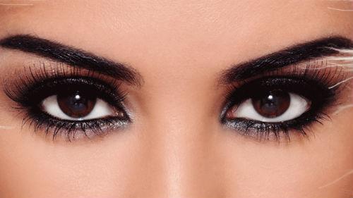 Твои Губы, Твои Глаза...