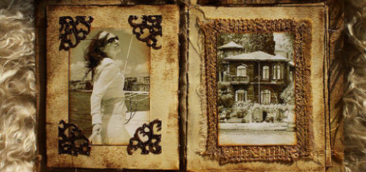 фотоальбом во сне