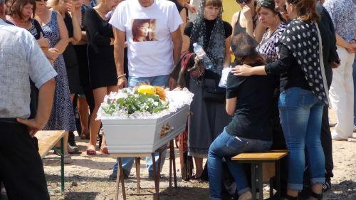 похороны родного человека