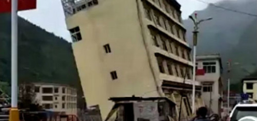 упал дом во сне
