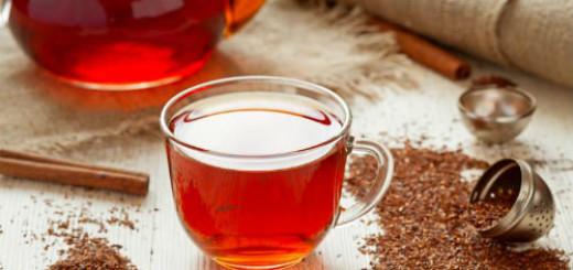 чай во сне