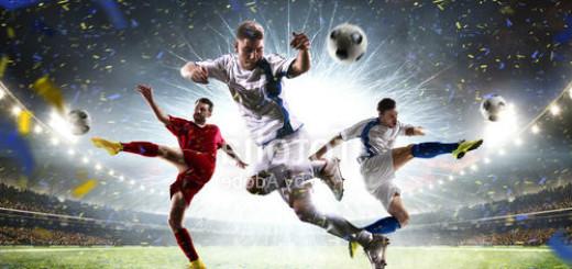 футбол во сне