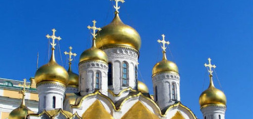 храм и церковь во сне
