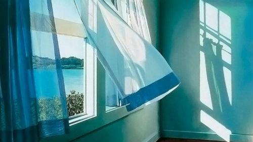 открывать окно во сне