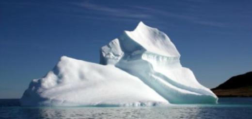 айсберг во сне