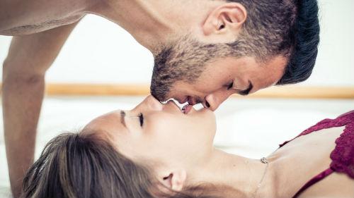 близость интимная во сне