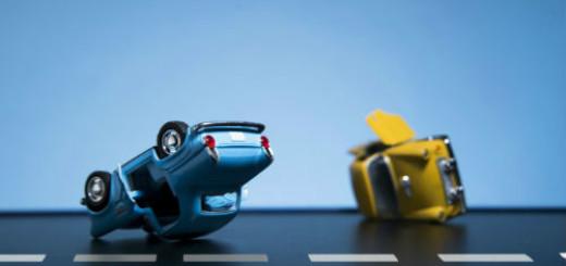 авария на дороге во сне