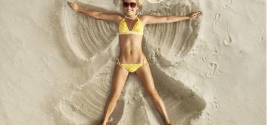 к чему снится белый песок женщине