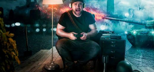 видеоигры во сне