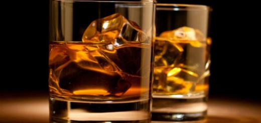 к чему снятся виски