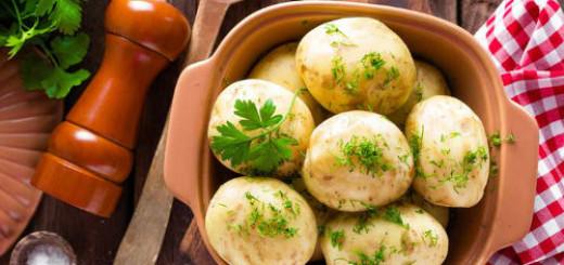 вареная картошка крупная во сне