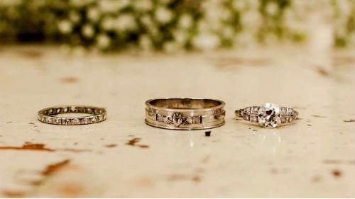 найти кольца