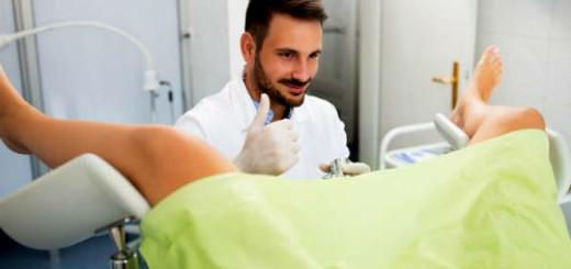 гинеколог во сне