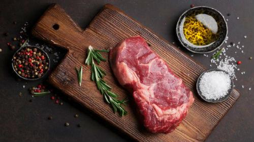 к чему снится жарить мясо