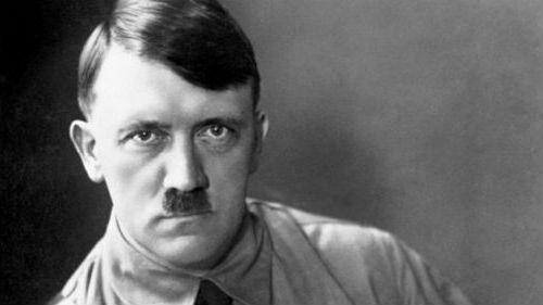 видеть молодого фашиста