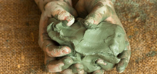 глина во сне