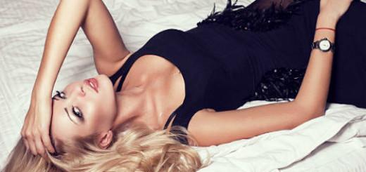 женщина в черном во сне