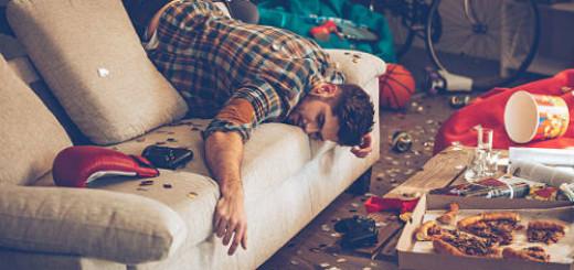 грязь в доме во сне