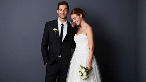 видеть себя невестой снова