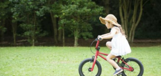 детский велосипед во сне