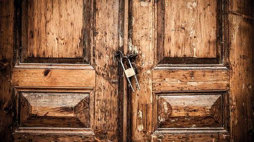 к чему снится дверной замок