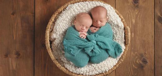 двойня во сне