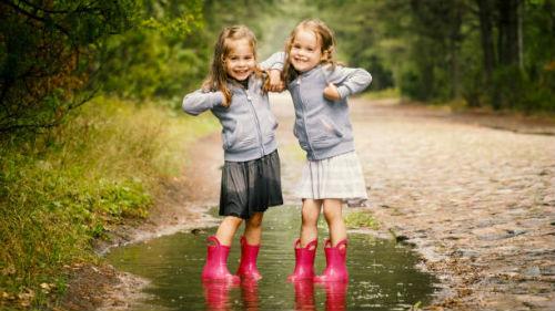 симпатичные дети
