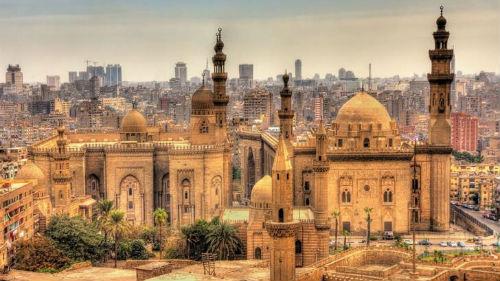 египет во сне