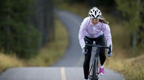 к чему снится ездить на велосипеде