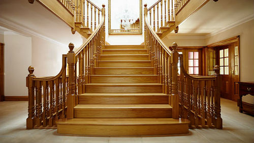 деревянная лестница во сне