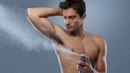 к чему снится дезодорант
