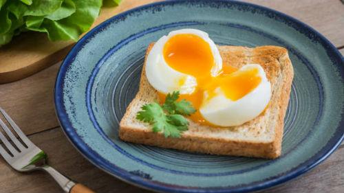 к чему снится есть вареные яйца