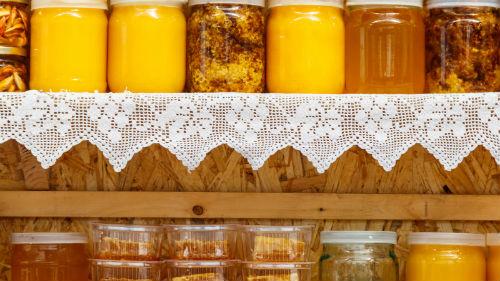 видеть мед