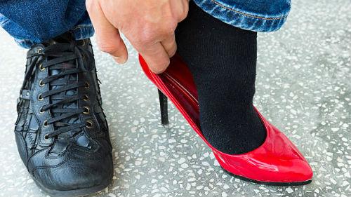к чему снятся каблуки